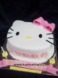Hello Kitty Cake Deska Mamayo