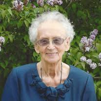 Maude M. Riggs Obituary - Visitation & Funeral Information