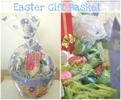 Gift Basket Wrapping Ideas Craftionary