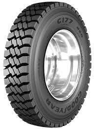 Product Details Goodyear Truck Tires