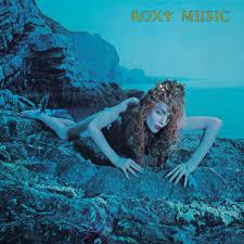 <b>Roxy Music</b> - <b>Siren</b> - CD – Rough Trade