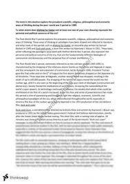 containment essay year hsc modern history thinkswap ways of thinking essay