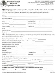 Co Signer Agreement Downloads Hp Properties Form2B Ontario Cosigner ...