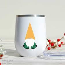 Home/free svg files, home/free christmas gnome svg file. You Need This Trio Of Christmas Gnomes Svg Files For Christmas