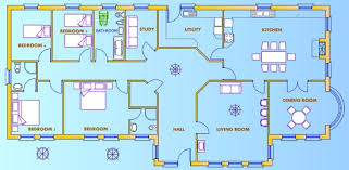 four bedroom house plans. 4 Bedroom House Plans Four