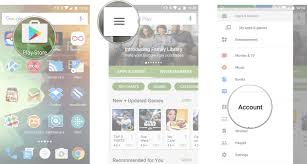 Google Play Design Home How To Sign Up For Google Play Family Library Android Central