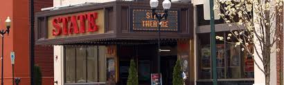 Image result for state theater new brunswick new jersey