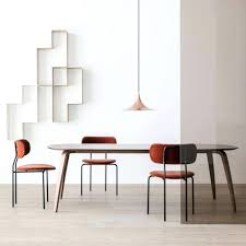 eames elliptical dining table. replica eames dining table oval glass 6 chairs arne jacobsen elliptical