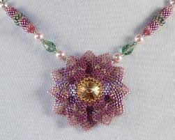 Free Beading Patterns To Download Awesome Beaded Jewelry By Linda Richmond Downloadable Bead Patterns From