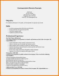 11 Cv Key Skills Examples Theorynpractice