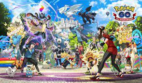 Pokémon GO vẫn sống khỏe anh em ạ, thậm chí còn đạt doanh thu kỷ lục 1 tỷ  đô trong năm 2020 - GEARVN