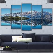 canvas prints poster wall art frame home decor 5 piece queenstown pertaining to most current new on home decor wall art nz with displaying gallery of new zealand canvas wall art view 5 of 15 photos