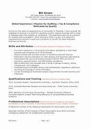 Senior Accountant Resume Sample General Ledger Accountant Resume Sample Best Of Accounting Resume 42