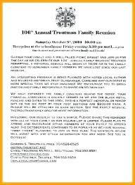 Family Reunion Program Template Class Reunion Name Tag Template