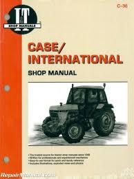 minneapolis moline shop service farm tractor manual case international 1190 1194 1290 1294 1390 1394 1490 1494 1594 1690 tractor workshop manual
