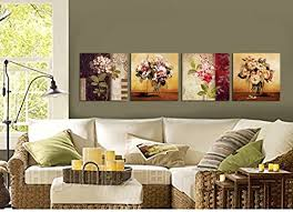 previous next on framed canvas wall prints with gardenia retro flowers canvas wall art prints 12 x 12 inch