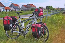 Review Ortlieb Bike Packer Sport Packer Plus Panniers