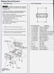 2006 honda accord radio wiring diagram onlineromania info 2006 honda accord wiring diagram 94 accord ex radio wiring honda tech honda forum discussion