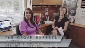 Alba Biondi and Isabelle Andrews / Coconut Grove Analisis del 2016 ...