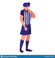 Referee Design Soccer Referee Design Stock Vector Illustration Of Referee