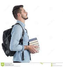 student studying to achieve objectives stock photo image  student studying to achieve objectives