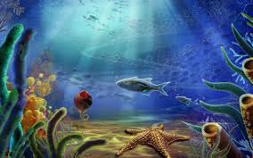 Free Download Under Water Live Wallpaper For Android Under