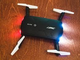 Обзор <b>JJRC H37 ELFIE</b> - недорогой селфи-дрон, клон ...