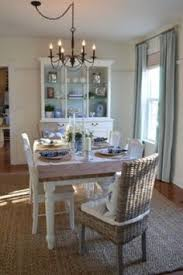 love this table 5 ideas for adding coastal style humpdays with houzz town country living laeia zernike rattan dining furniture