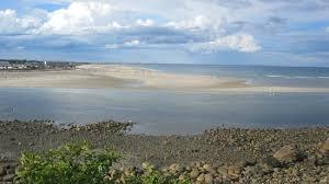 Tide Chart Ogunquit Beach Maine High Tide Beach Is Gone Picture Of Ogunquit Beach