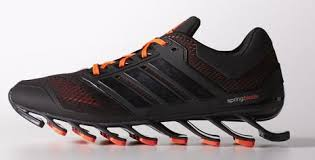 adidas 3d printed shoes. adidas develops new springblade footwear using 3d printing technology 3d printed shoes t