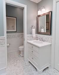 bathroom paint colorsRemodelaholic  Tips and Tricks for Choosing Bathroom Paint Colors