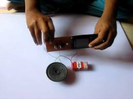 simple amplifier using mic and speaker simple amplifier using mic and speaker