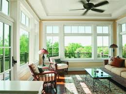 Sunroom Windows And Doors Design
