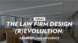 The Design Revolution The Law Firm Design Revolution