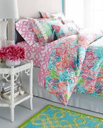 lilly pulitzer sister fls duvet cover collection by garnet hill