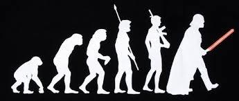 Image result for evolution of man picture