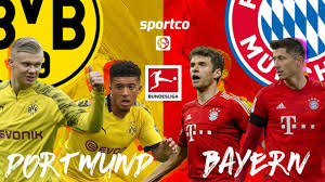 You look there, but hes a dortmund player. Borussia Dortmund Vs Bayern Munich Preview 7th November 2020