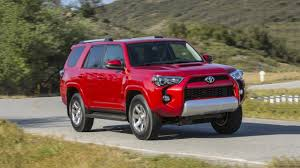 2018 Toyota 4Runner Pricing - For Sale | Edmunds