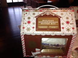 Premade Gingerbread Houses Holiday Kids Activity Gingerbread Houses Cookie Decorating