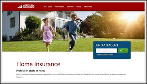 Mercury Insurance Quote Classy Mercury Home Insurance Home Ideas Healthydemocracyfundorg