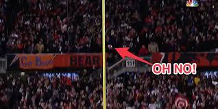 Bears' Cody Parkey misses game-winning field goal as Eagles win ...