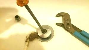 fix bathtub drain stopper how replace broken bathtub drain stopper fix leaking bathtub drain stopper