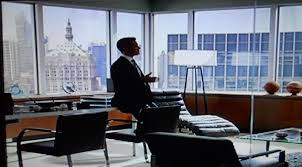 suits harvey specter office. Suits Harvey Specter Office. Office