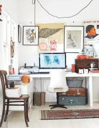 home office inspiration. Modren Home Modern Home Office Inspiration  Workspace Design Creative Studio  Artist Desk With M