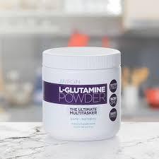 <b>L</b>-<b>Glutamine Powder</b> - <b>Quality</b> Health Supplements - JJ Virgin | JJ ...