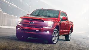 Review: Ford's 2019 F-150 King Ranch is best diesel vehicle on ...