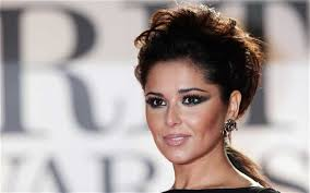 cheryl fernandez versini formerly cole has gone through many phases of fashion hairstyleake up as simon cowell s recent ments about the