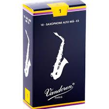 Harry Hartmann Reeds Strength Chart Harry Hartmann Natural Fiberreed For Alto Saxophone Musixx