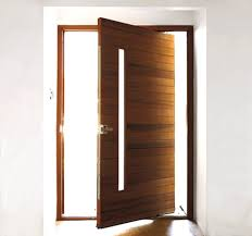 Stainless Steel Pivot Doors Pivot Door Inc - Exterior pivot door
