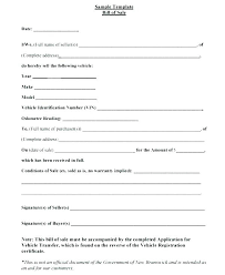 Purchase Agreement Vehicle Auto Purchase Agreement Template Car Contract Template Sold As Is